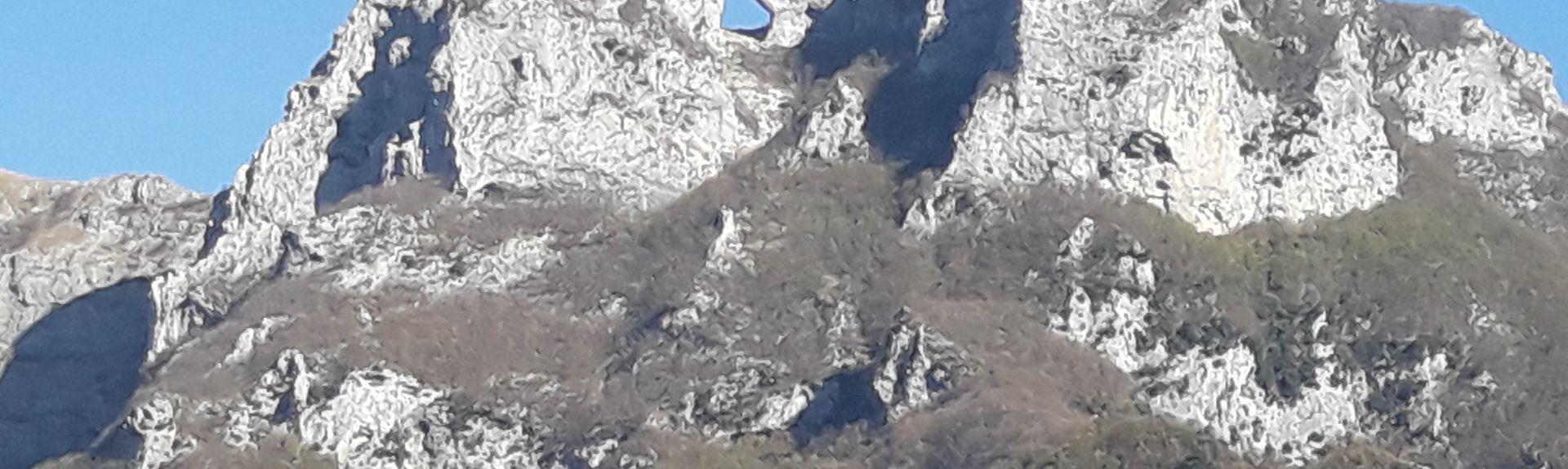 Μοντεμάνιο, Λούκα, Τοσκάνη, Ιταλία