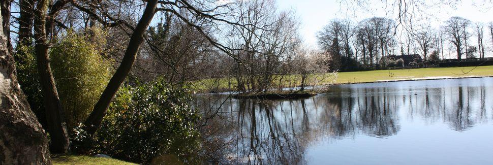 Cheshire East, England, Storbritannien
