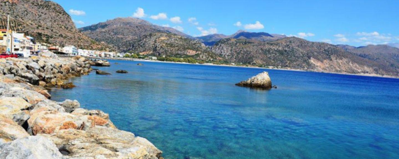 Platanias, Greece