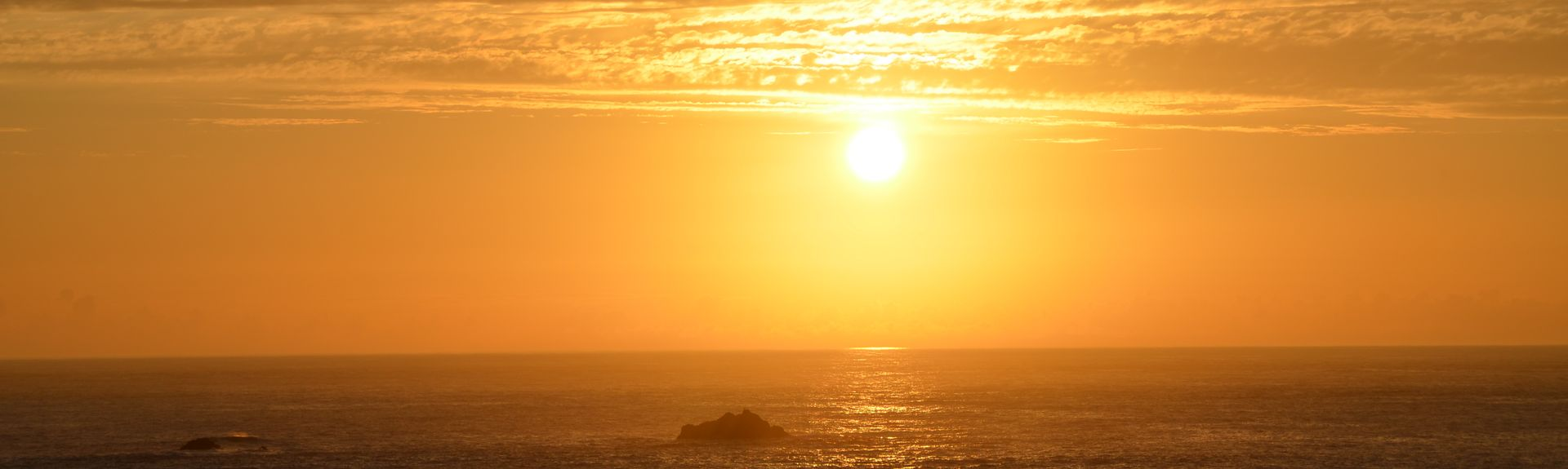Ouessant, France