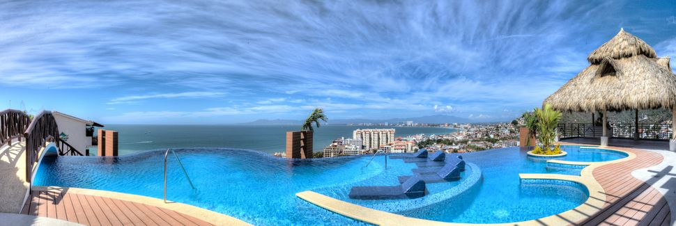 Resorts by Pinnacle 220, Puerto Vallarta, Jalisco, Mexico