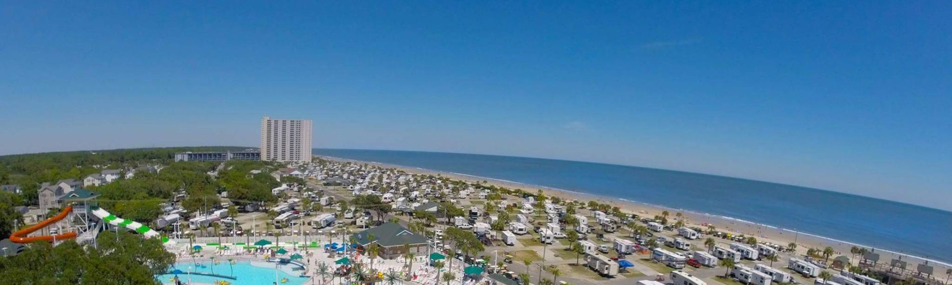 Ocean Lakes, Myrtle Beach, South Carolina, United States of America