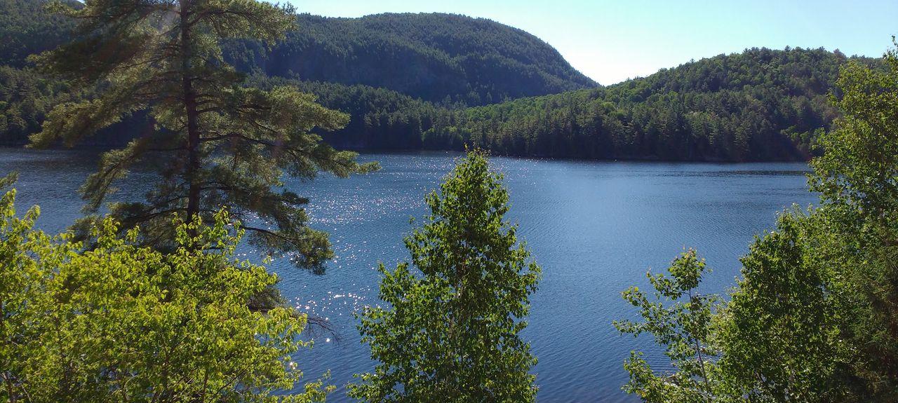 Lac-Sainte-Marie, Québec, Canada