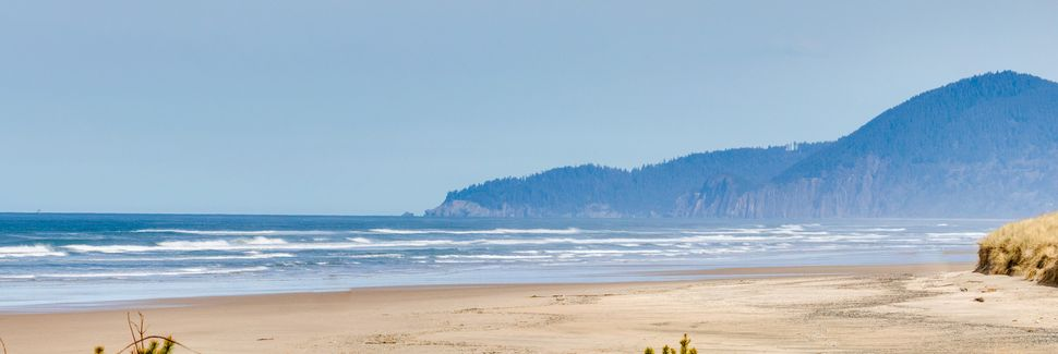 Nehalem, Oregon, USA