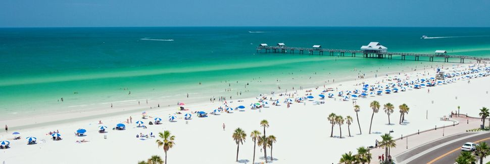 Clearwater, Florida, Estados Unidos