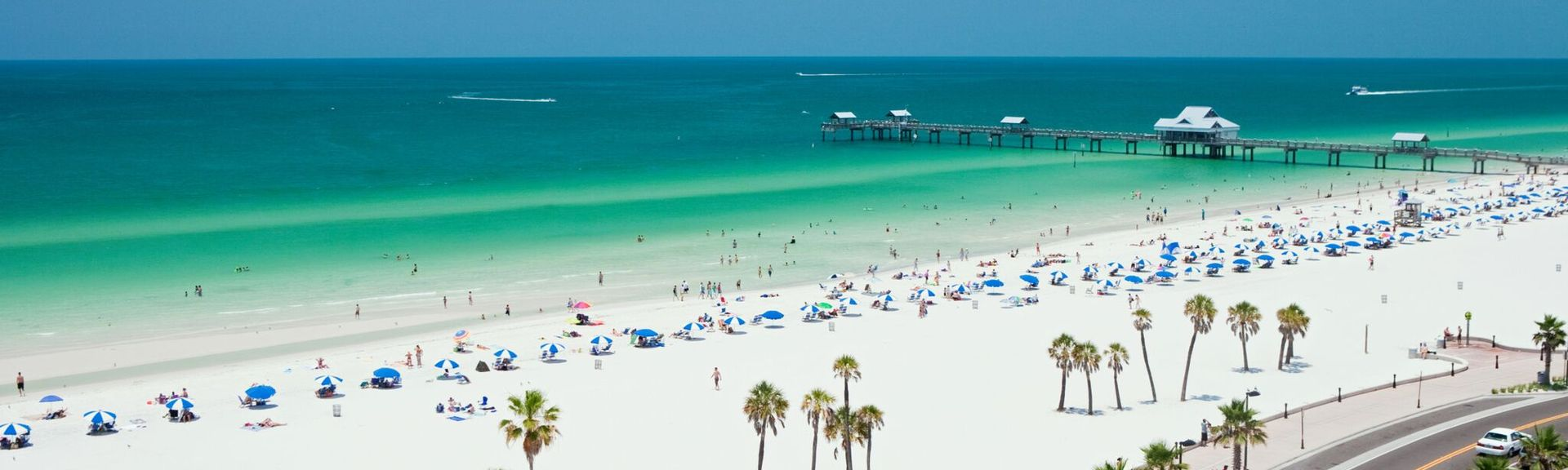 Clearwater, Florida, United States of America