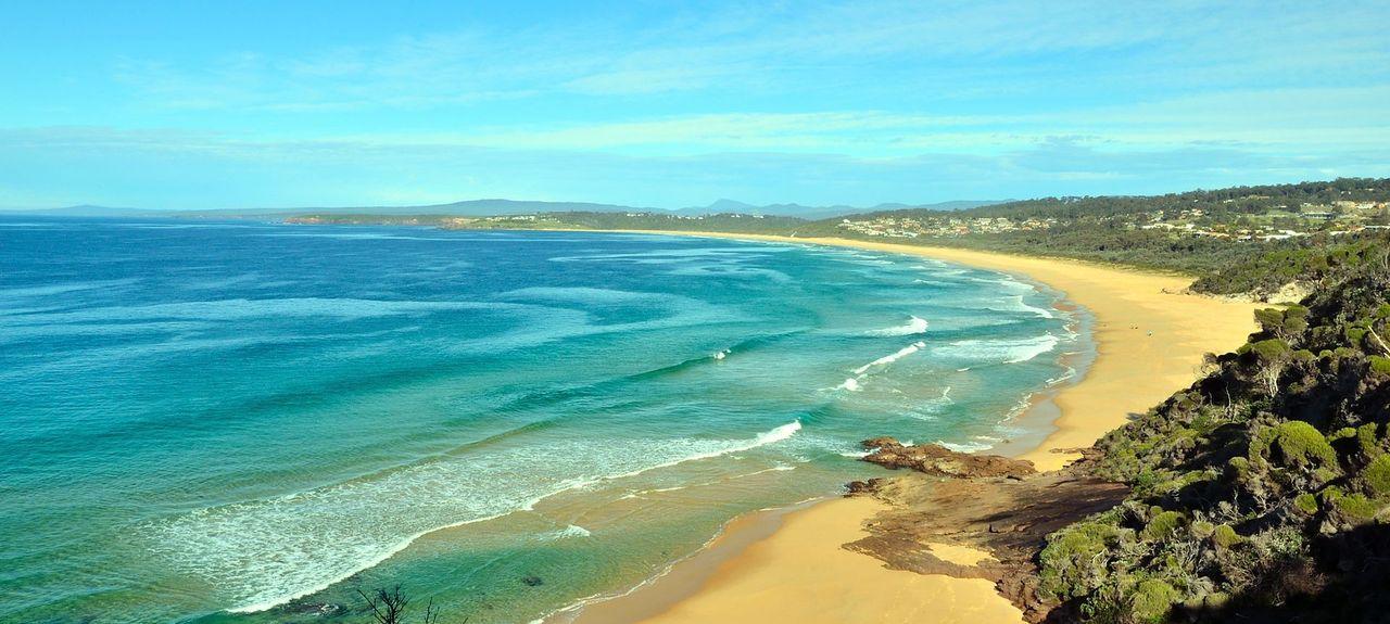 Tathra NSW, Australia