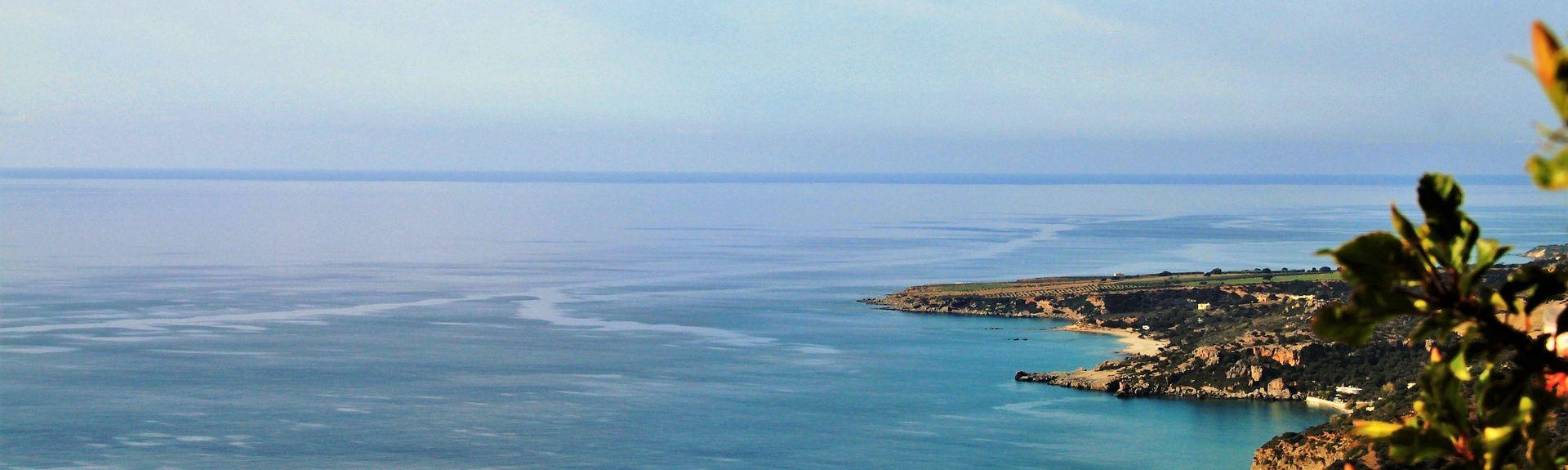 Patsianos, Crete, Greece