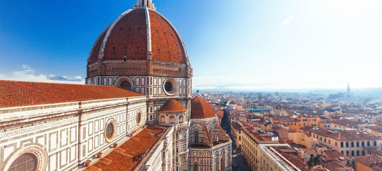 Marignolle, Firenze, Toscana, Italia