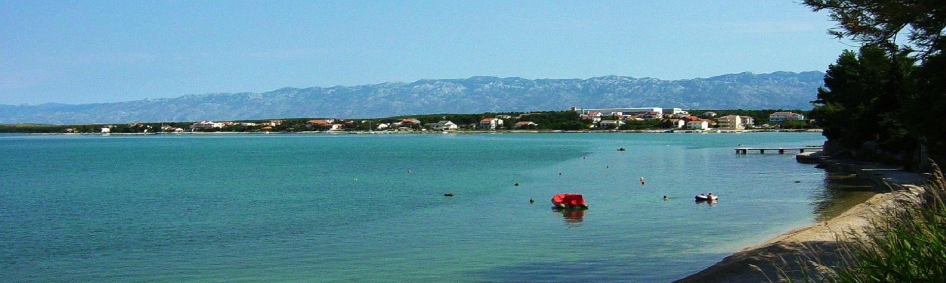 Zaton (Pohjois-Dalmatia), Zadarin piirikunta, HR