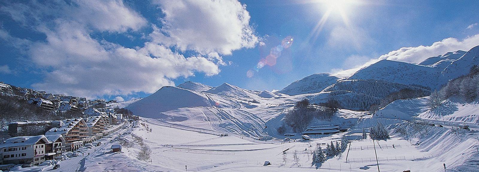Frabosa Sottana, Piedmont, Italië