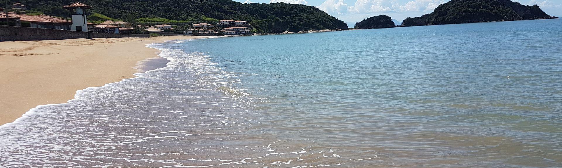 Marina, Búzios - RJ, Brazil