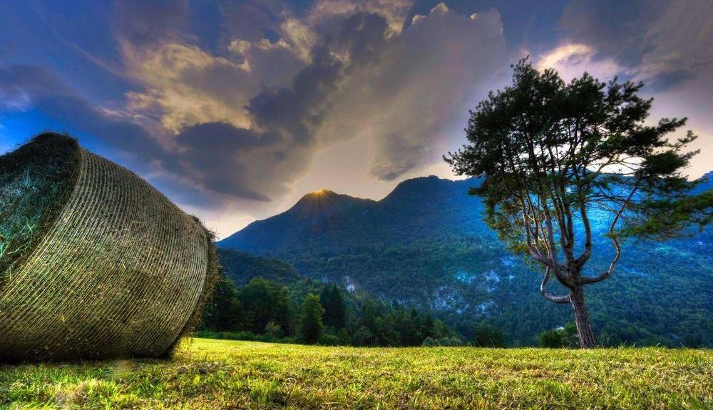 Aldeno, Trentino-Alto Adige, Italy