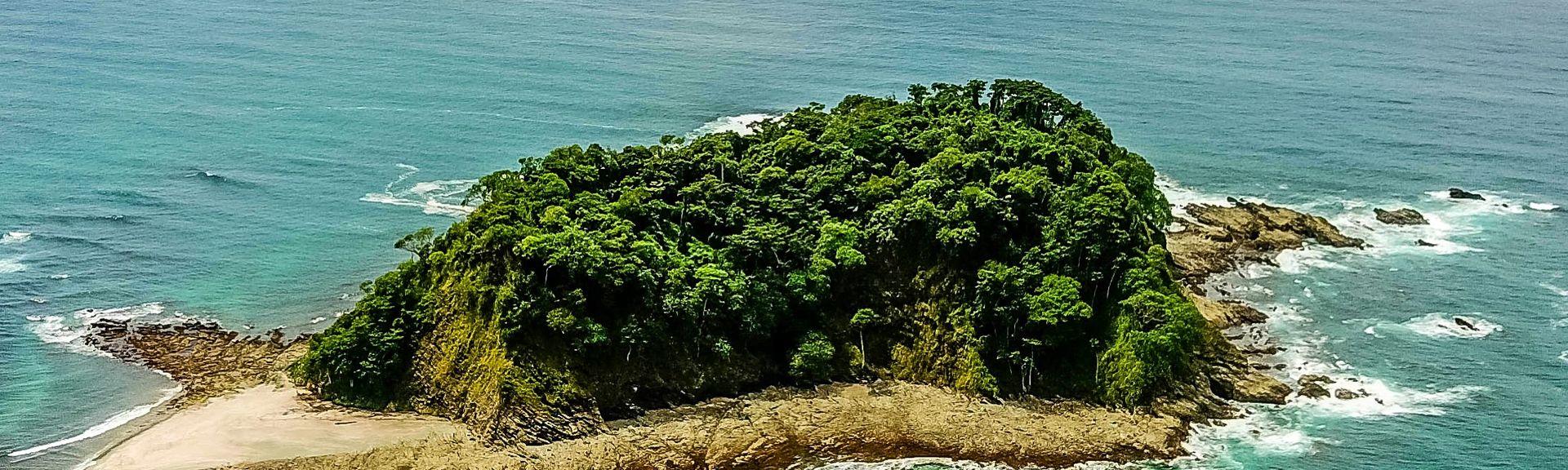 Samara, Provinz Guanacaste, Costa Rica