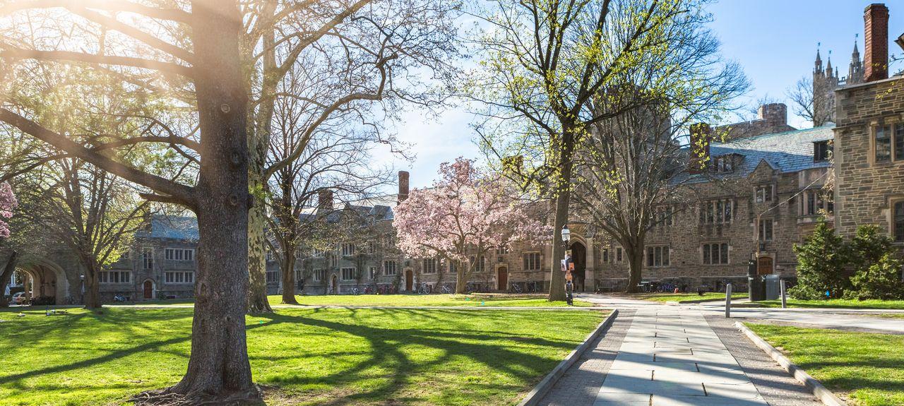 Princeton, NJ, USA