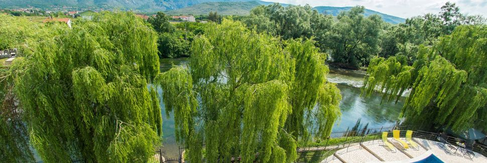 Mostar, Fédération de Bosnie-et-Herzégovine, Bosnie-Herzégovine