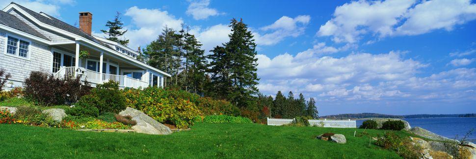 Spruce Head, Maine, États-Unis