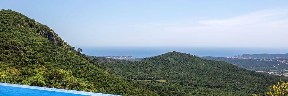 Tossa de Mar, Cataluña, España