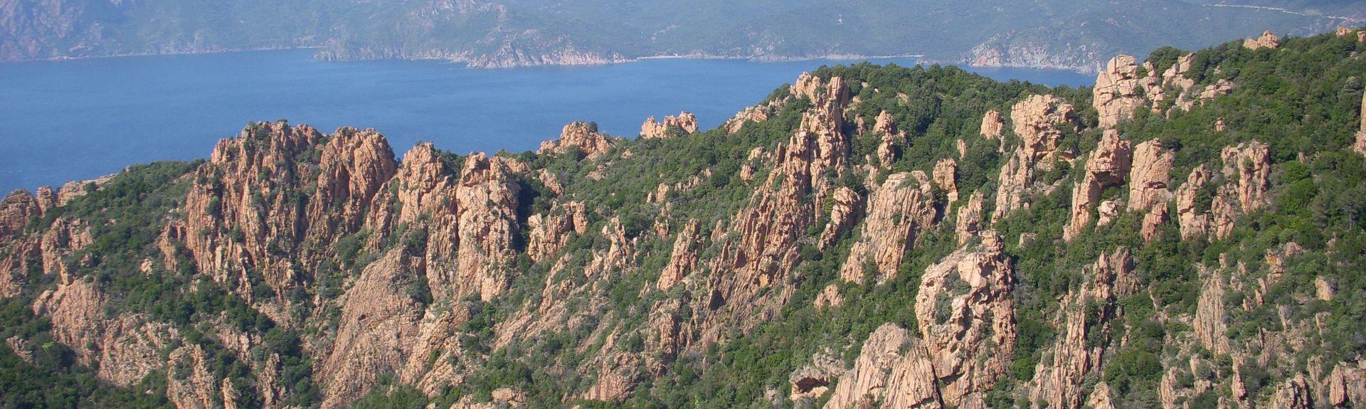 Albertacce, Korsika, Ranska