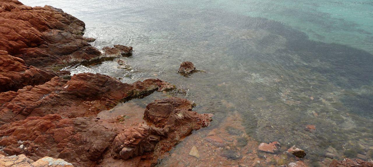 Département Corse-du-Sud, Korsika, Frankreich