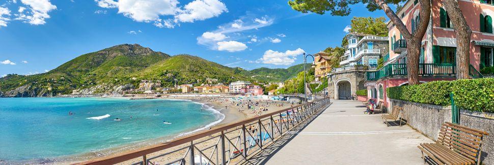 Ligurien, Italien