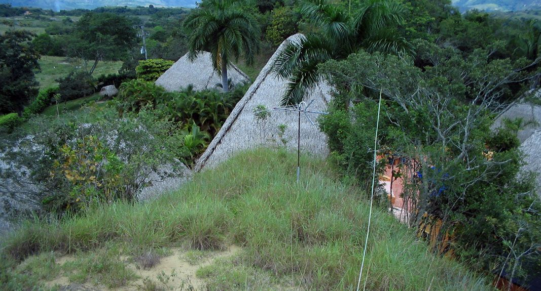 Tolima, Colombie