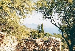 Arkadii, Greece