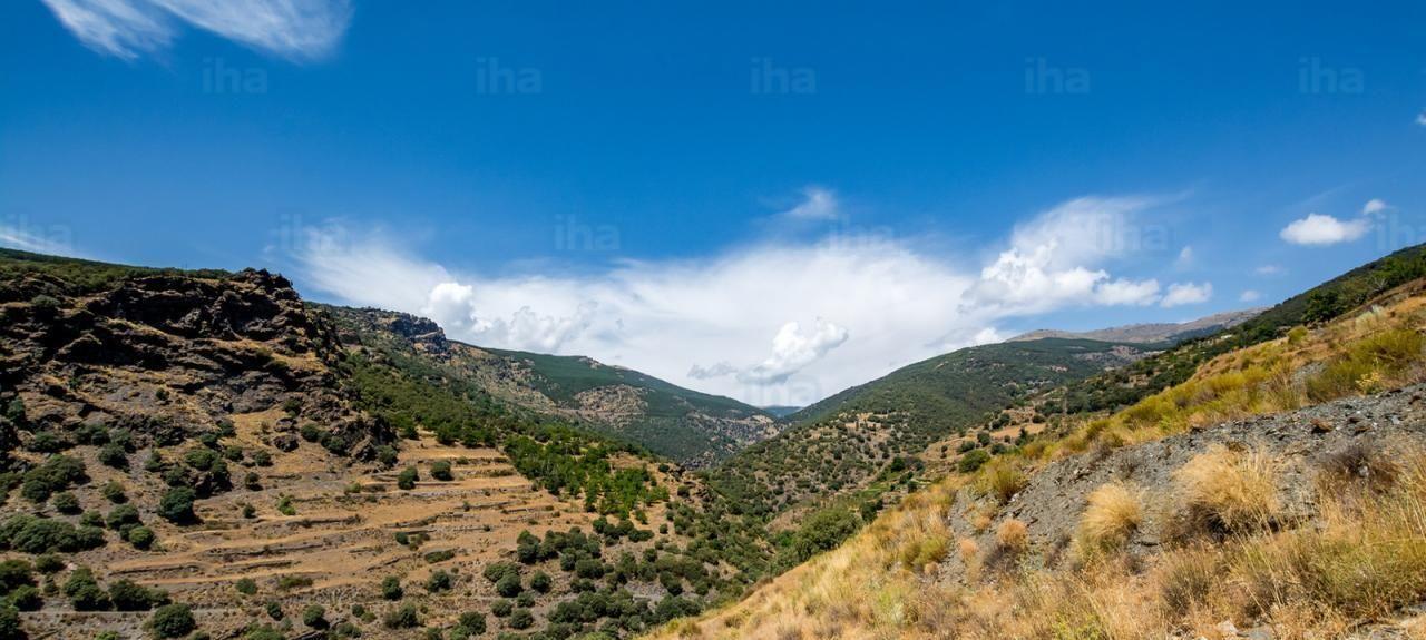 Nevada, Andalucía, España