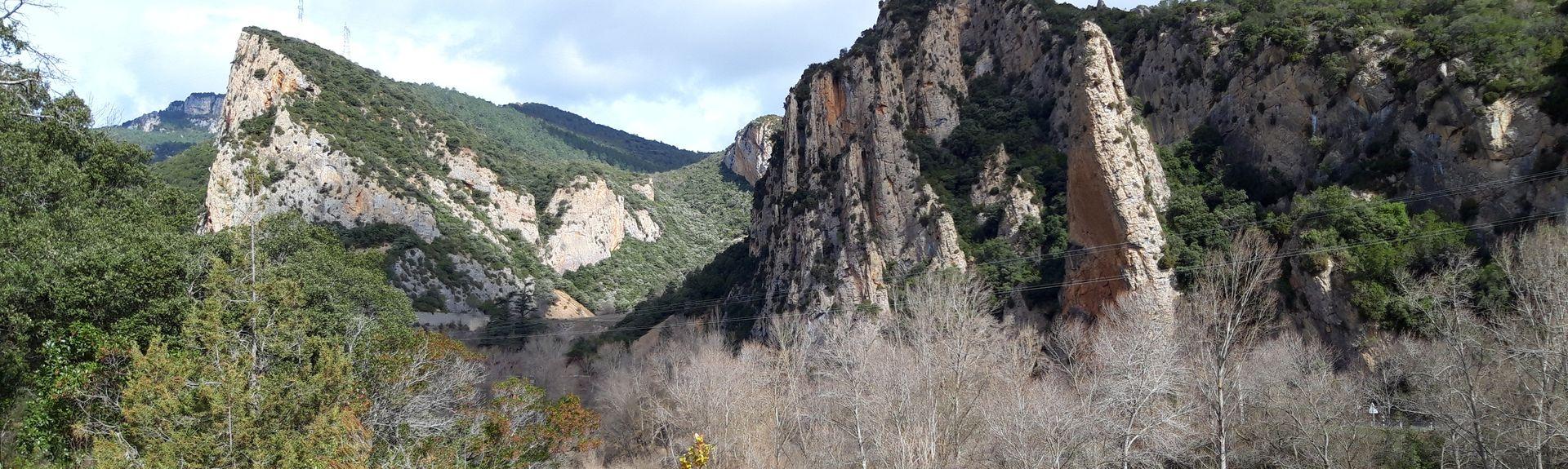 Pancorbo, Castilla y León, España