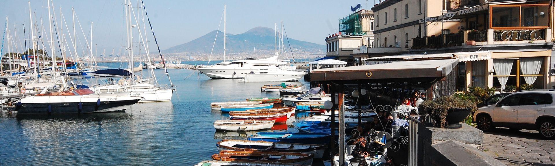 San Ferdinando, Naples, Itália