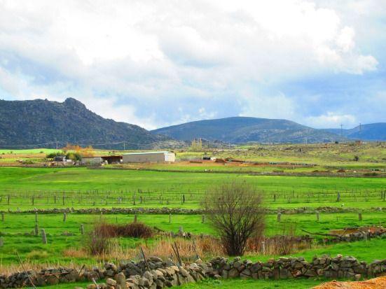 Cepeda la Mora, Kastilien und León, Spanien