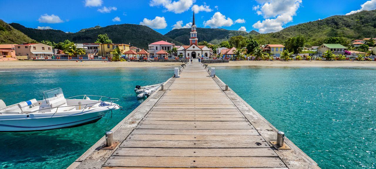Les Anses-d'Arlet, Martinique