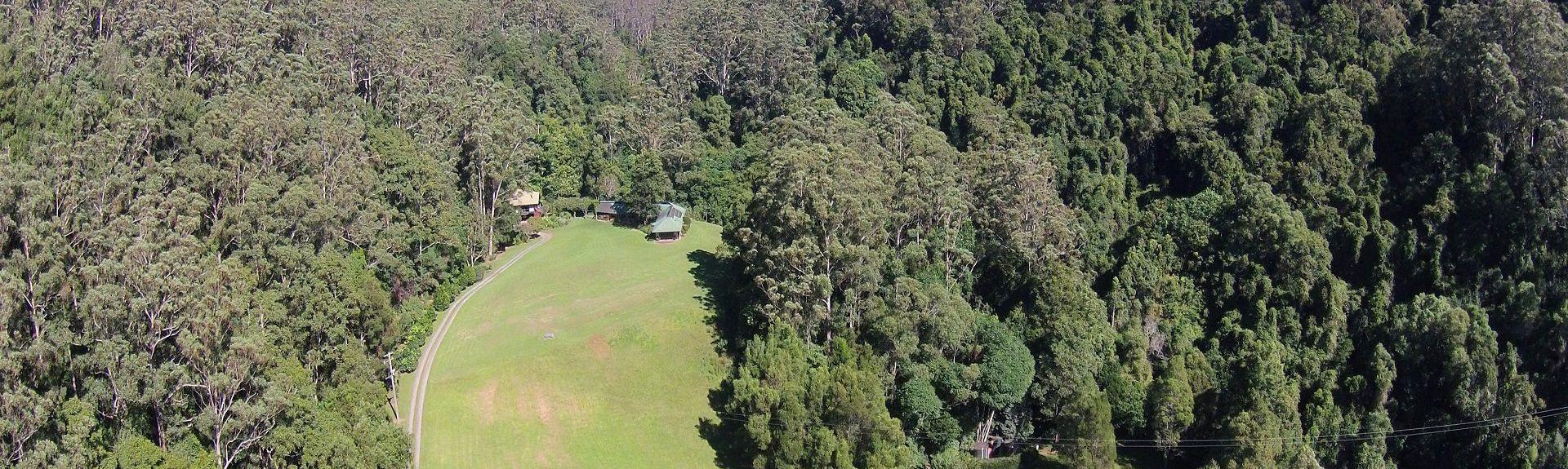 Robertson, Nouvelle-Galles-du-Sud, Australie