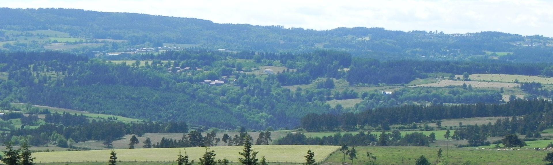 Blavignac, Occitanie, Frankrijk