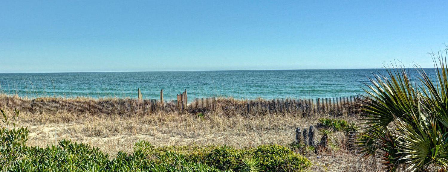 Kure Beach Pier, Kure Beach, NC, USA