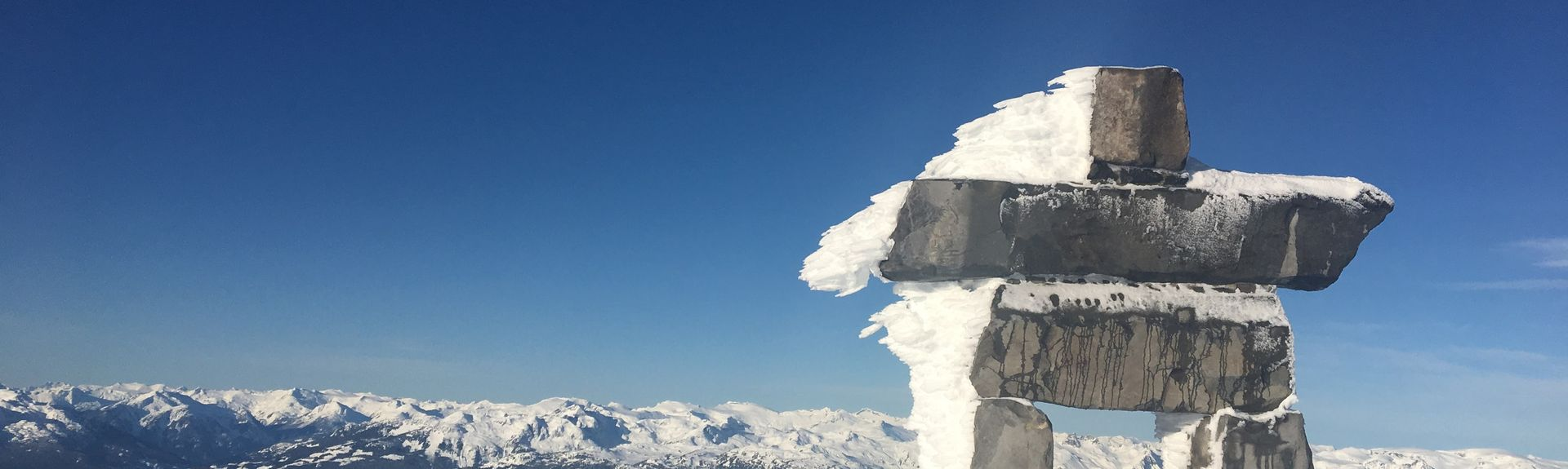 Glacier's Reach (Whistler, British Columbia, CA)