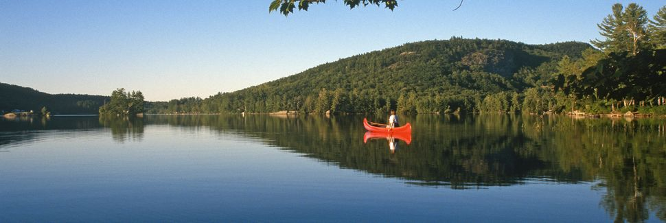 Woodstock, Bryant Pond, Maine, Estados Unidos
