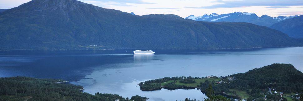 Møre og Romsdal, Norway