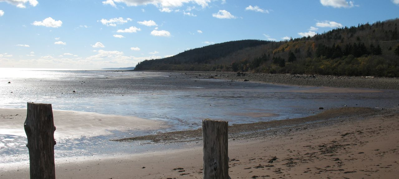 Digby County, NS, Canada
