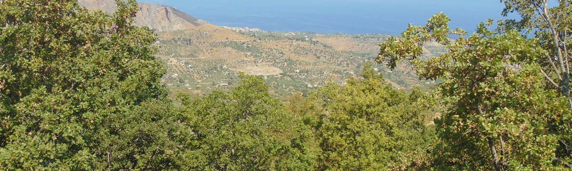 Alia, Palermo, Sicily, Italy