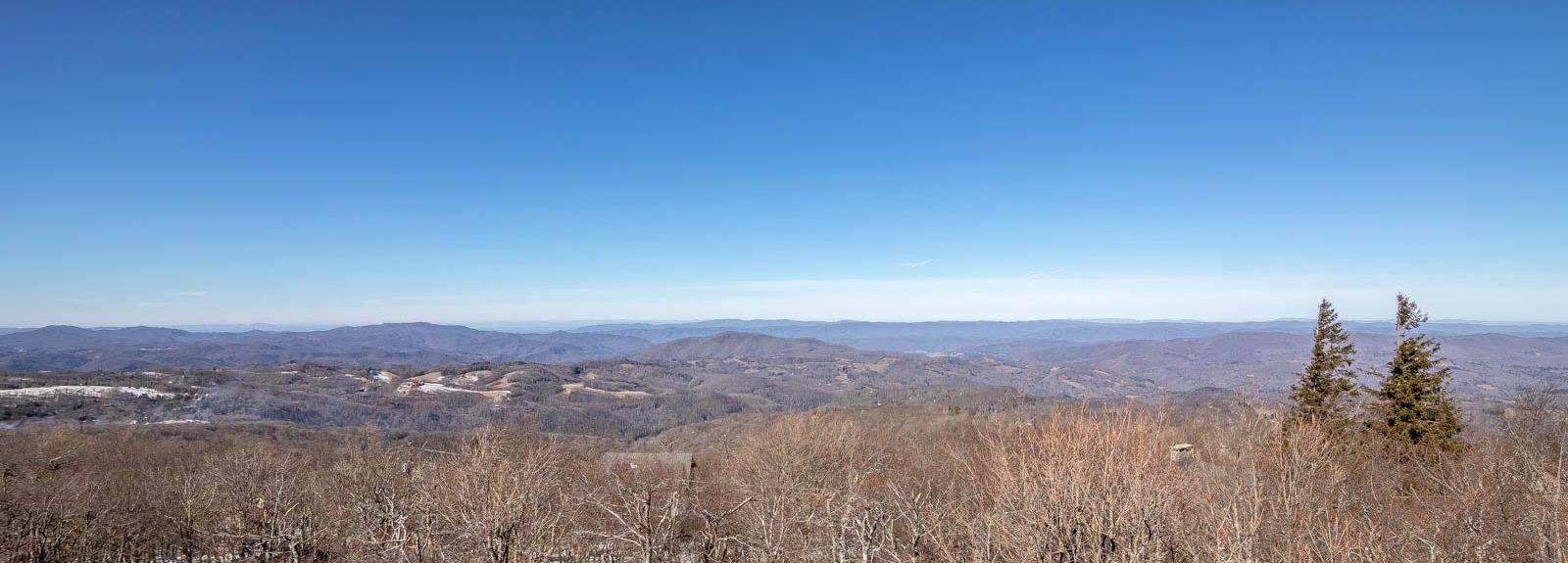 Charter Hills, Banner Elk, North Carolina, United States of America