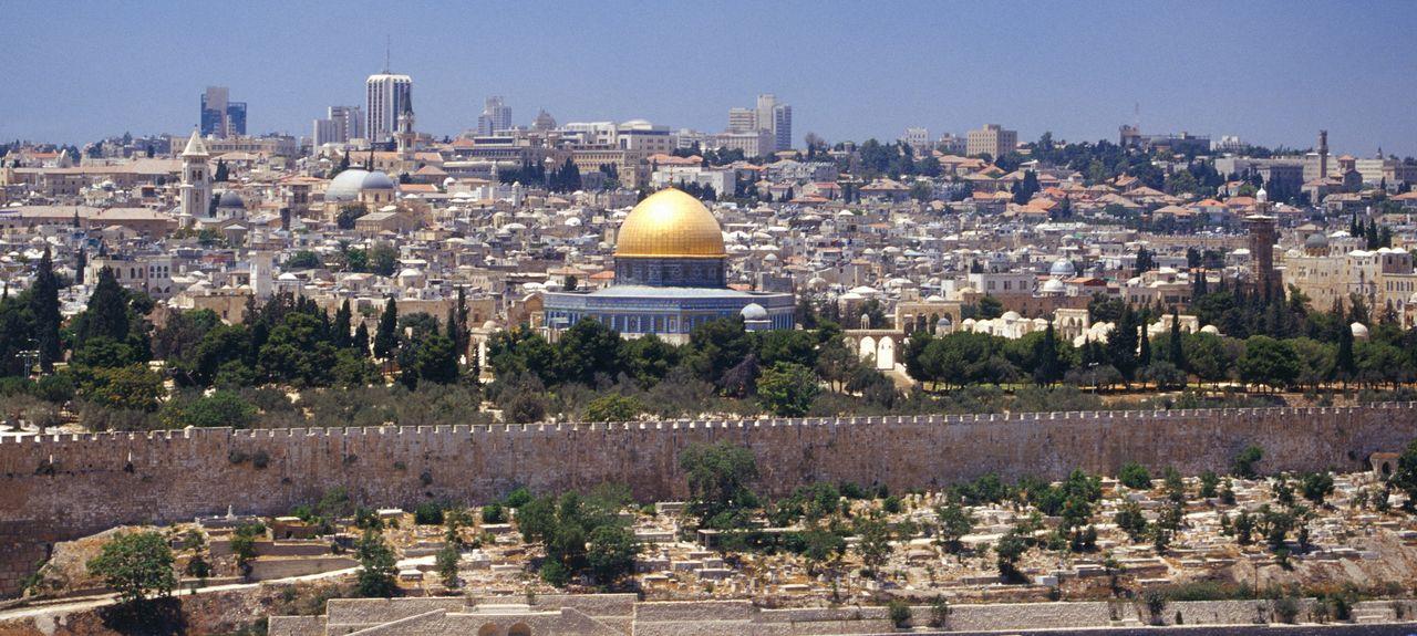 Jerozolima, Jerozolima, Izrael