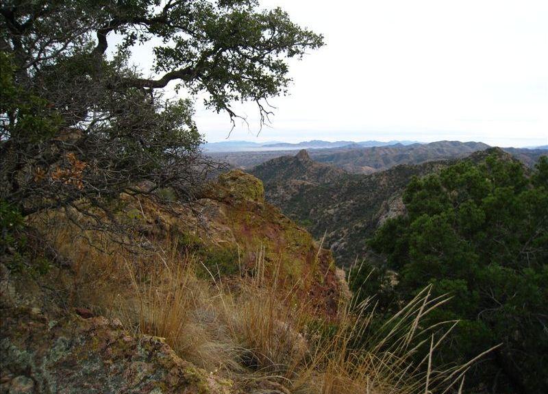 Tumacacori, AZ, USA