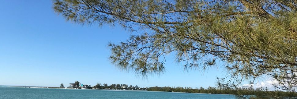 White Marsh, Rotonda West, Florida, Forente Stater