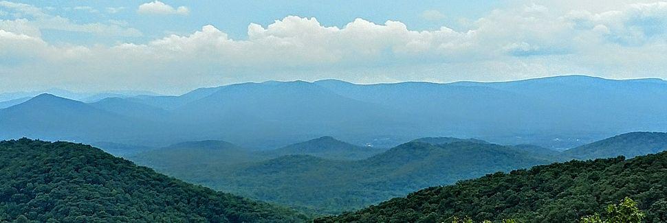 North Garden, Virginia, Forente Stater