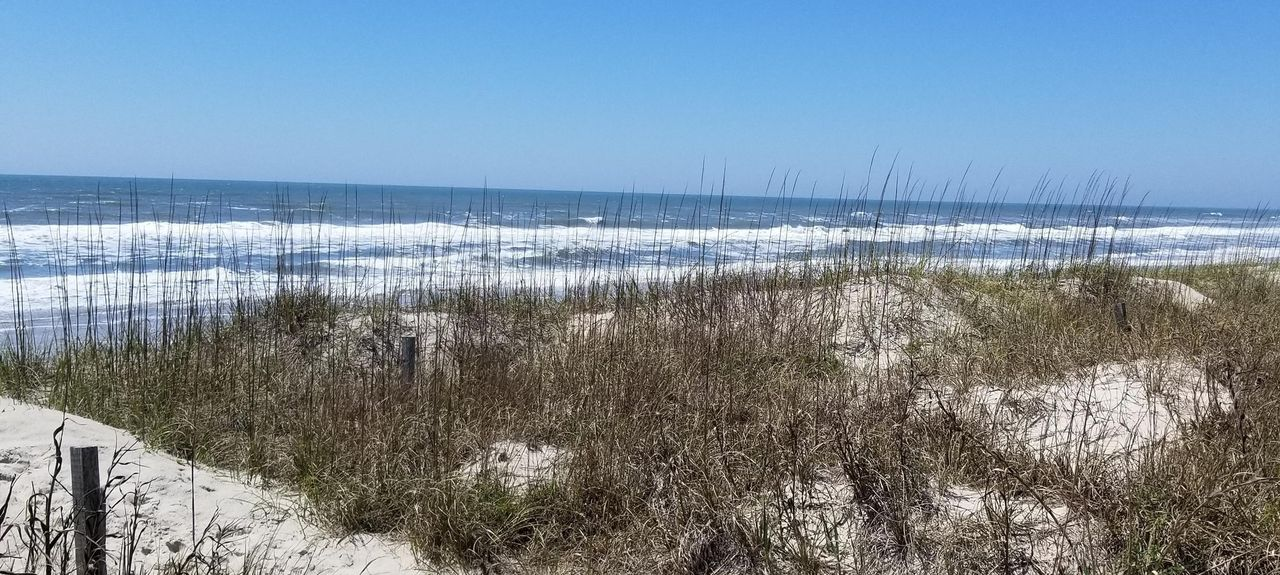 Ocean Sands, Atlantic Beach, NC, USA