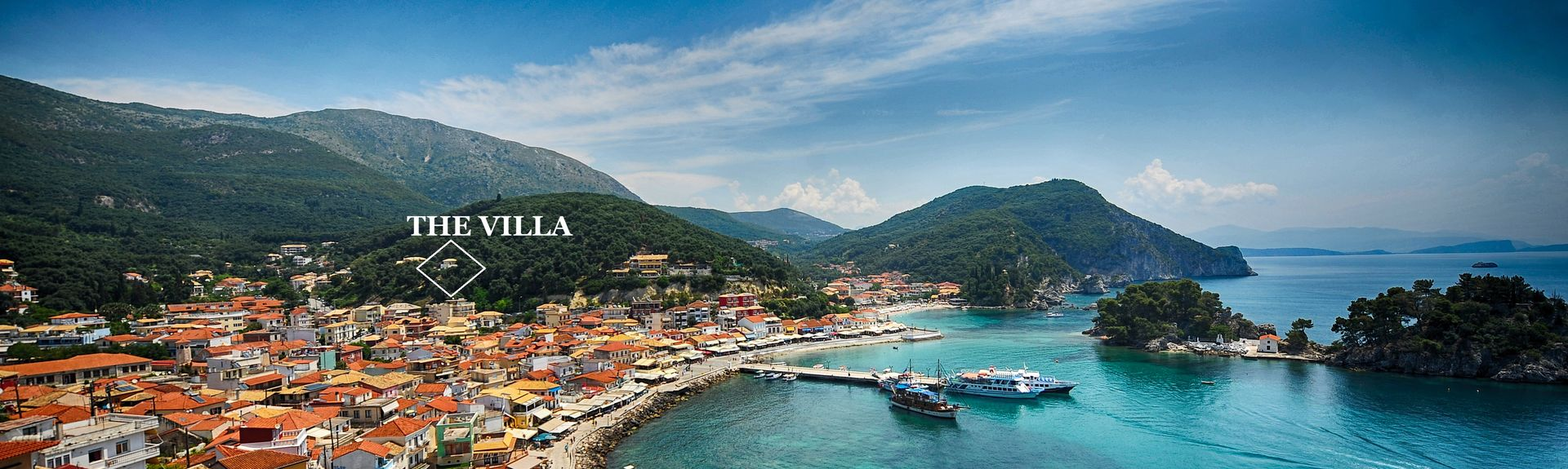 Margariti, Epirus - Western Macedonia, Grækenland