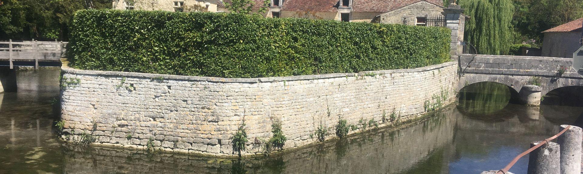 La Jarrie-Audouin, France