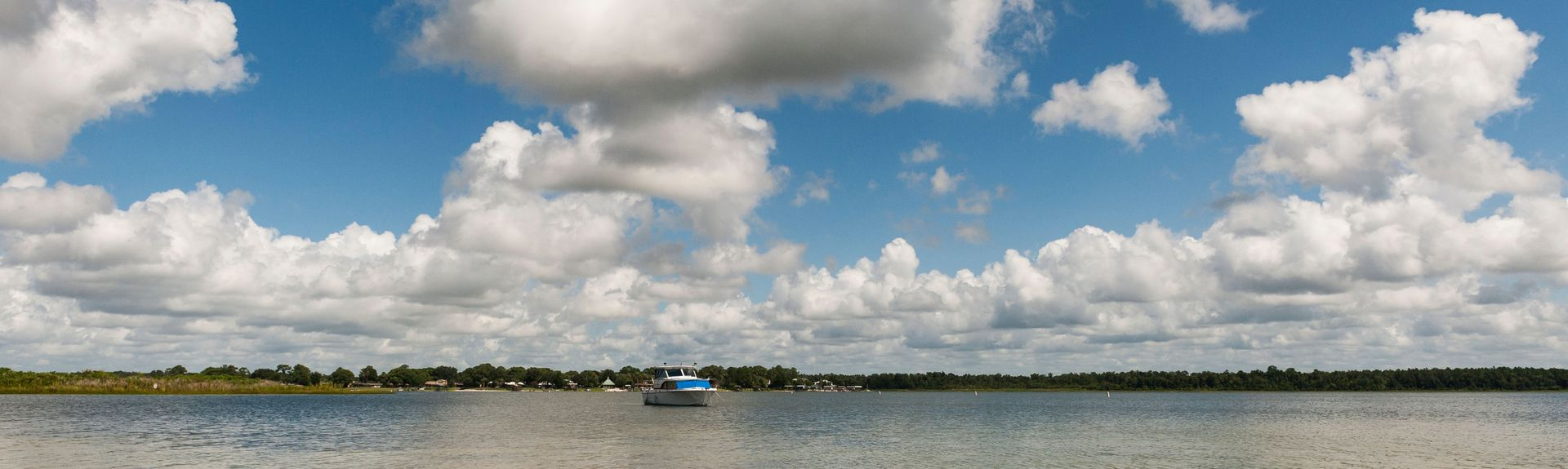 Lake Weir, Ocklawaha, Florida, United States of America