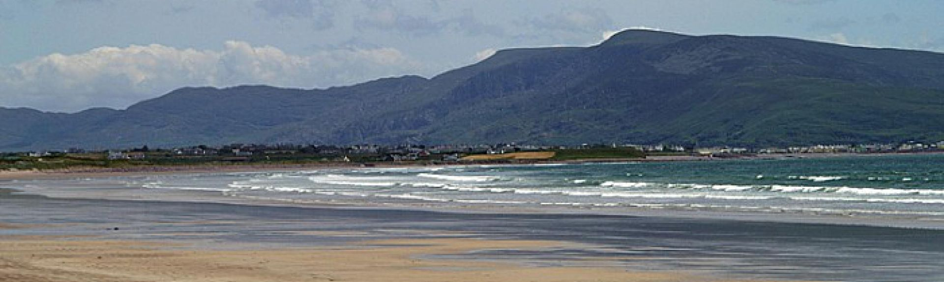 Irish Adventures, Dingle, County Kerry, Ireland